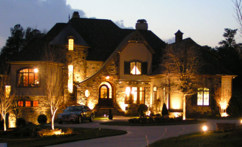 Residential electrical services in Kelowna area - Holmes Electric