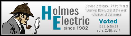 Holmes Electric LTD